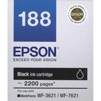 C13T188183 - Black Ink