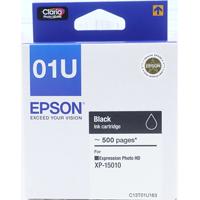 C13T01U183 - Black Ink