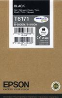 C13T617100 - Black Ink