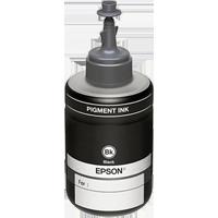 C13T774100 - Black Ink (Compatible for M205 & L655 & L1455 only)