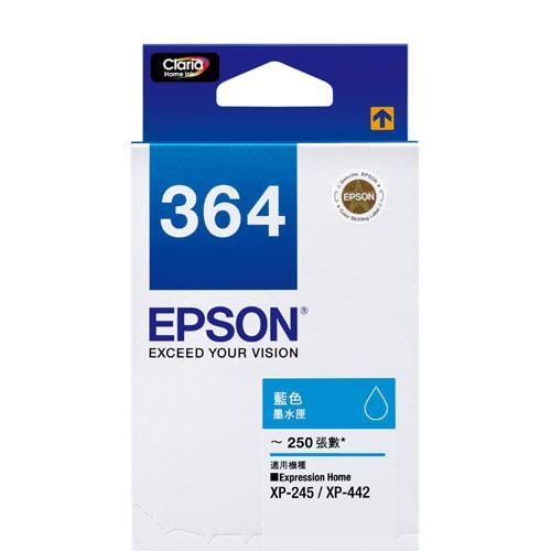 C13T364283 - 靛藍色墨水