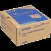 C13S050608 - C9300 Double Pack Toner Cartridge (Cyan)