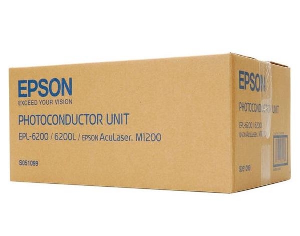 C13S051099 - EPL-6200/6200L/M1200 Photoconductor unit