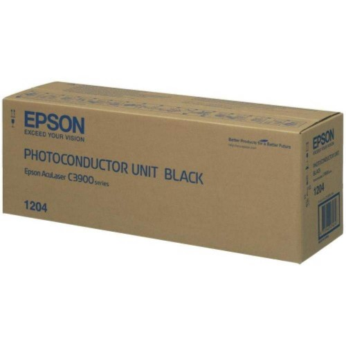 C13S051204 - C300 / C3900 /CX37 Series Photoconductor Unit (Black)