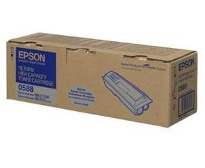 C13S050589 - M2310D Series Standard Capacity Return Toner Cartridge (Black)