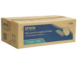 C13S051160 - C2800 Series High Capacity Imaging Cartridge  (Cyan)