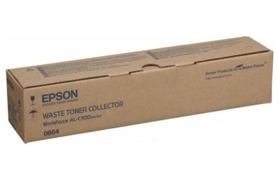 C13S050664 -  AL-C500DN Series Waste Toner Collector