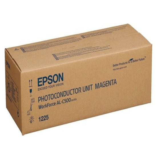 C13S051225 -  AL-C500DN Series Photoconductor Unit (Magenta)