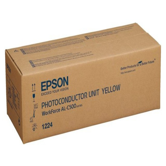 C13S051224 -  AL-C500DN Series Photoconductor Unit (Yellow)