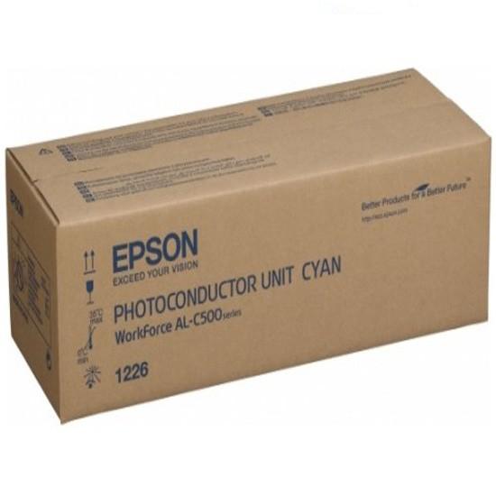 C13S051226 -  AL-C500DN Series Photoconductor Unit (Cyan)