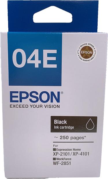C13T04E183 - Black Ink
