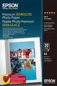 Photo Paper Package