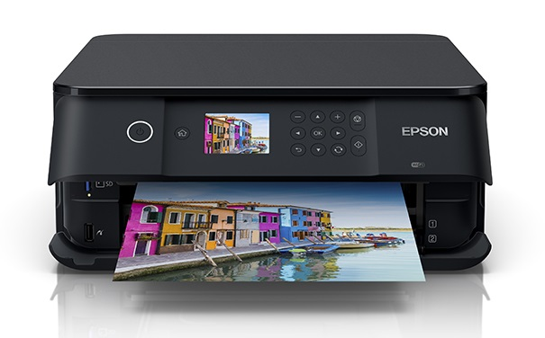 XP-6001 3-in-1 Multifunction Printer