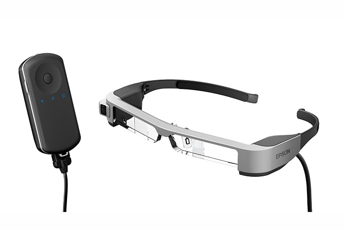 Moverio BT-300 Smart Glasses