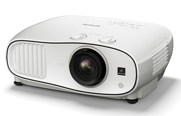 Home Entertainment Projectors
